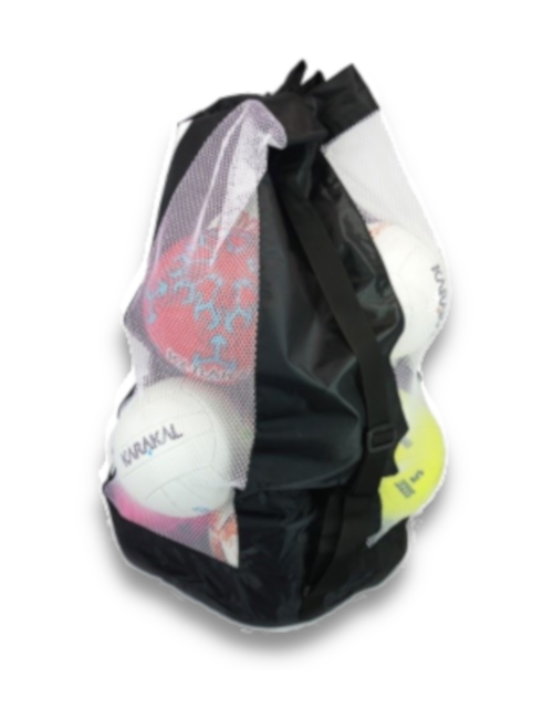 15 ball carry bag spot on sports gaa football