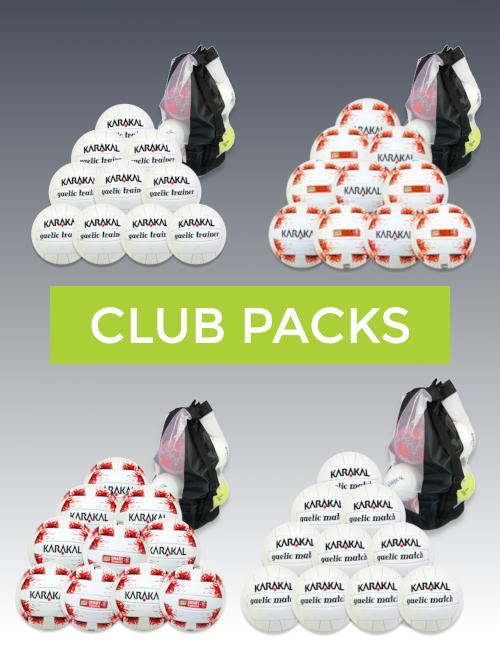 Club Packs