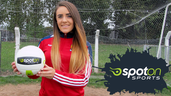 orlagh farmer brand representative spot on sports