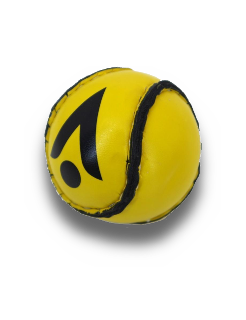 karakal all weather sliotar senior yellow