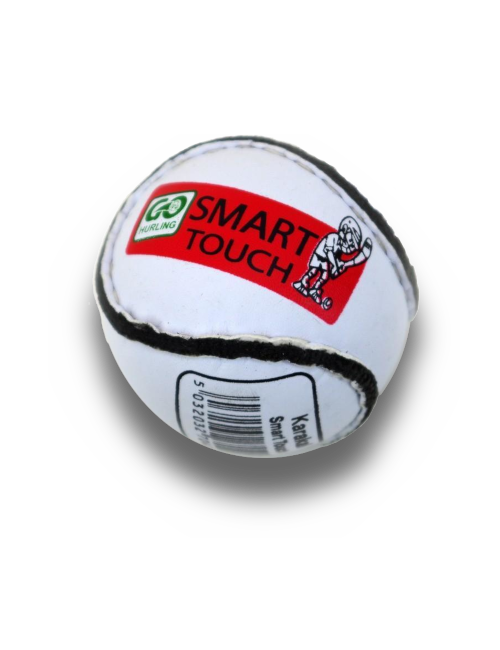 karakal smart touch sliotar spot on sports hurling