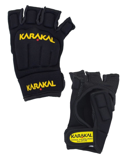 karakal pro hurling glove right hand spot on sports